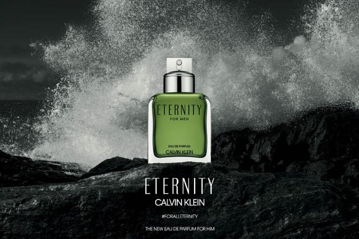 eternity calvin klein o melhor perfume para homem