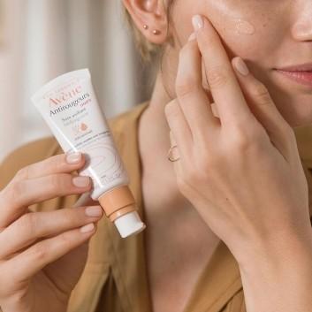 Avene Rosto cuidados para a cara cremes seruns olhos hidratantes anti rugas