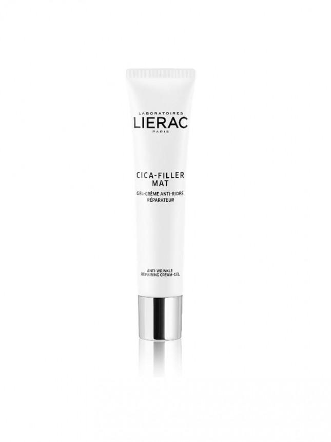Lierac Gel-Creme Antirrugas Reparador
