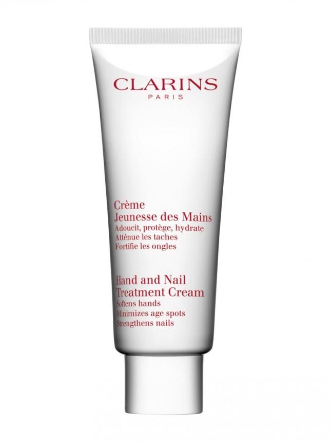 Clarins Crème Jeunesse des Mains