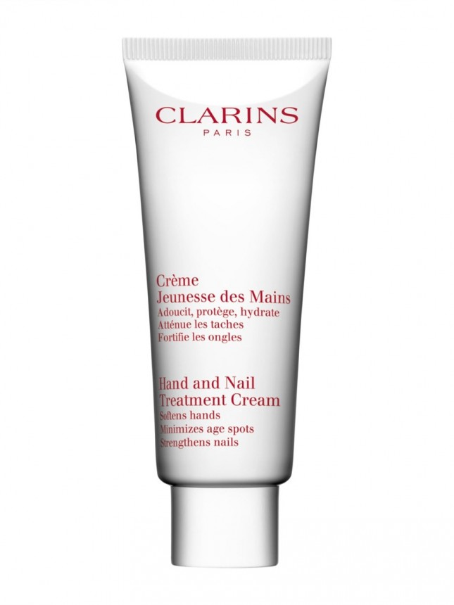 Clarins Crème Jeunesse des Mains - Creme de Mãos Hidratante 100 ml