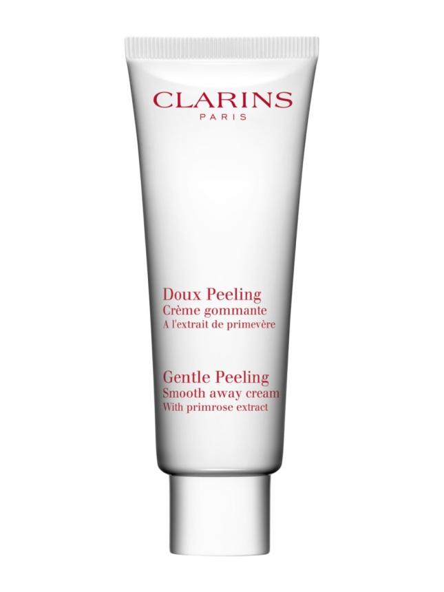 Clarins Doux Peeling Gommant Crème