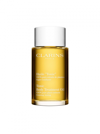 Clarins Huile Tonic