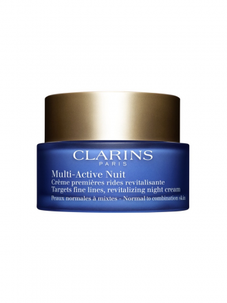 Clarins Multi-Active Nuit Légère