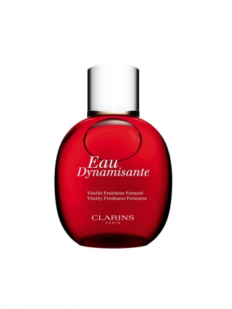 Clarins Eau Dynamisante Recargaable Spray & Splash
