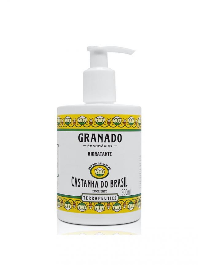Granado Castanha do Brasil Creme Corporal Hidratante