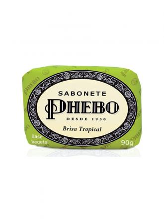 Phebo Sabonete Brisa Tropical