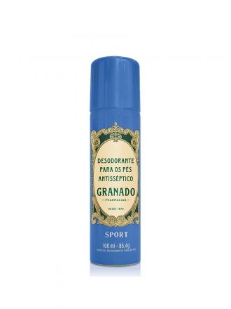 Granado Sport Roll-On Desodorizante Pés