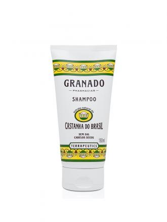 Granado Castanha do Brasil Champô