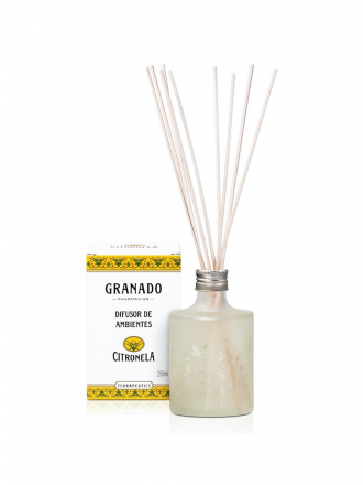 Granado Difusor Citronela