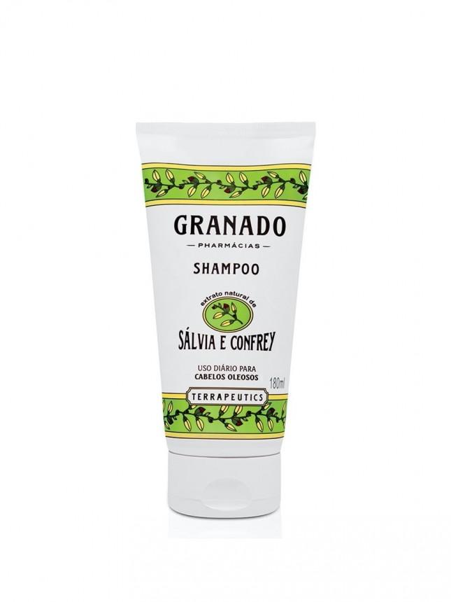 Granado Champô Salvia e Confrey