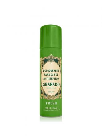 Granado Fresh Desodorizante de Pés