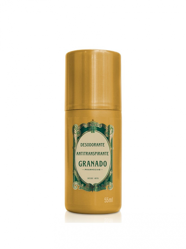 Granado Tradicional Roll-On Desodorizante