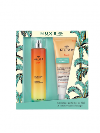 Nuxe Sun Coffret Summer Set