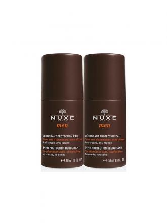 Nuxe Men Duo Desodorizante 24H