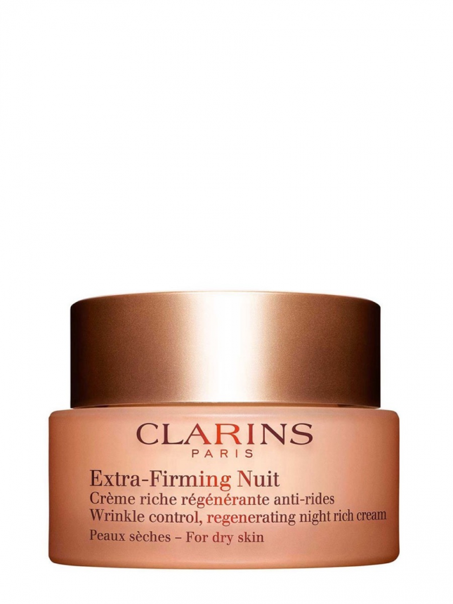 Clarins Extra Firming Nuit Crème PS