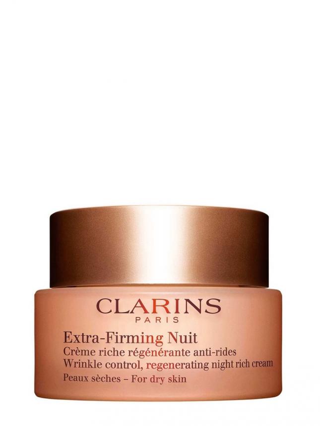 Clarins Extra-Firming Nuit Creme Pele Seca Refirmante de Noite 50 ml