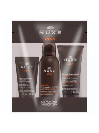 Nuxe Men Kit de Viagem
