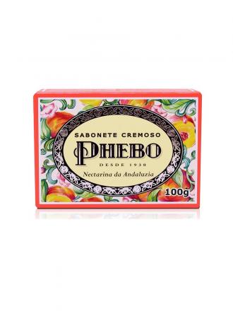 Phebo Sabonete Nectarina da Andaluzia