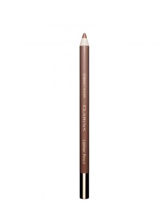 Clarins Lip Pencil Lápis Delineador de Lábios Lápis Delineador de Lábios Tom 01