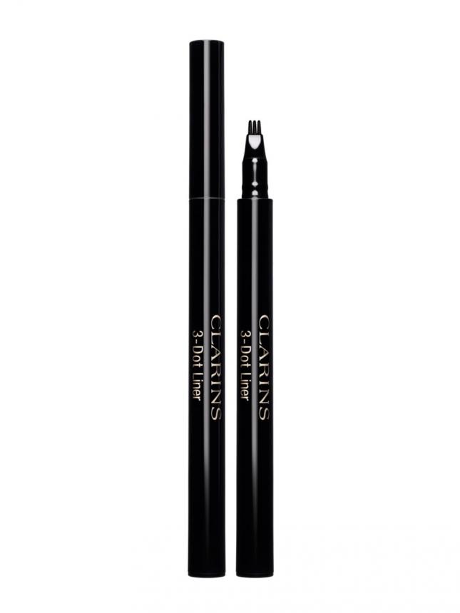 Clarins 3-Dot Liner Eyeliner de Precisão