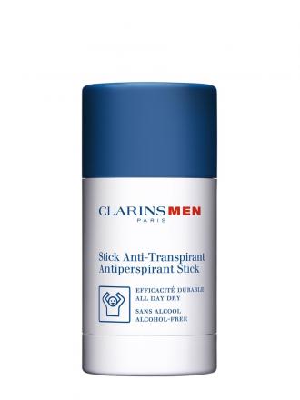 Clarins Men Anti-Transpirant Deo Stick