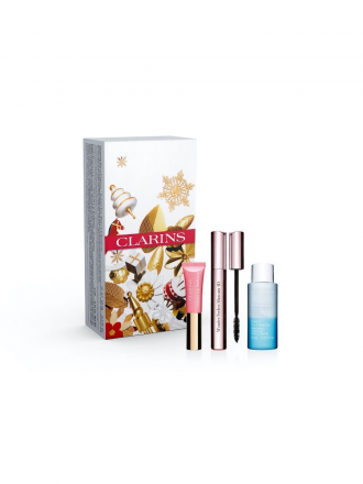 Clarins Holiday Máscara Waterproof