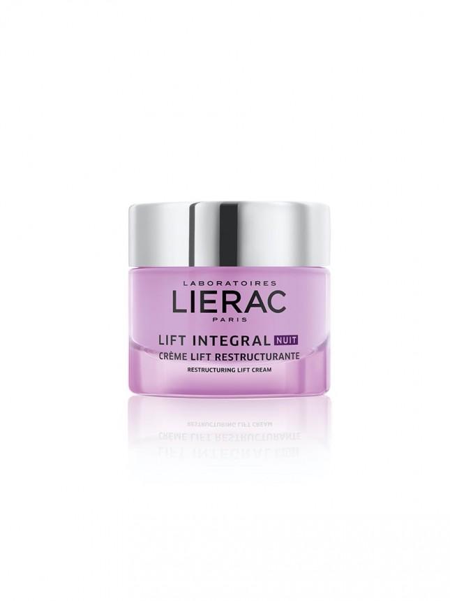 Lierac Lift Integral Creme Restruturante Noite