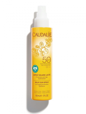 Caudalie Solaire Spray Lactee SPF50