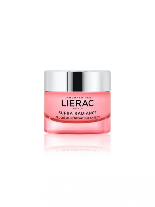 Lierac Supra Radiance Creme Renovador Anti-Oxidante