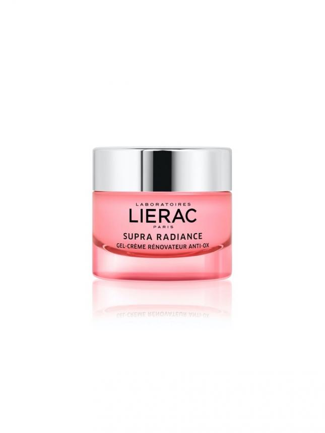 Lierac Supra Radiance Gel-creme Renovador Anti-Oxidante
