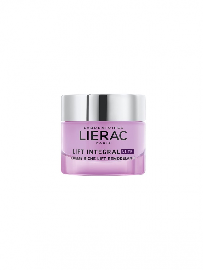 Lierac Lift Integral Nutri Creme Rico Tensor Remodelante 50 ml