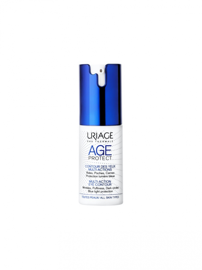 Uriage Age Protect Creme de Olhos