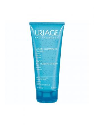 Uriage Eau Thermale Creme Esfoliante Corpo 200ml