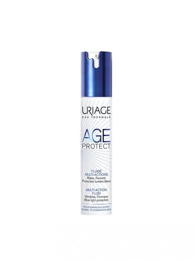 Uriage Age Protect Fluído Multi-Ações