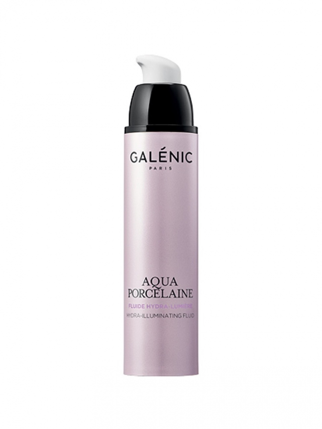Galenic Aqua Porcelaine Fluído Iluminador