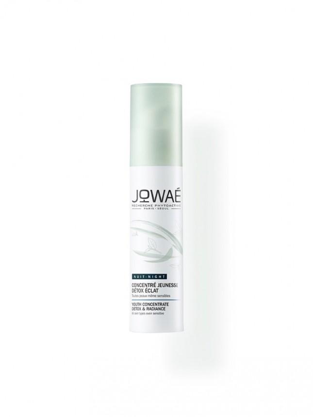 Jowae Concentrado Rejuvenescedor Detox Luminosidade Noite