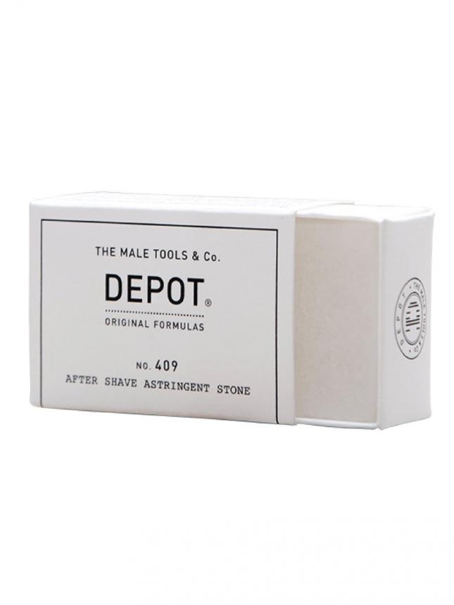 Depot Aftershave Astringent Pedra Pós Barbear Nr. 409