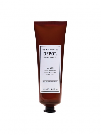 Depot Creme Hidratante de Barbear Nr. 405