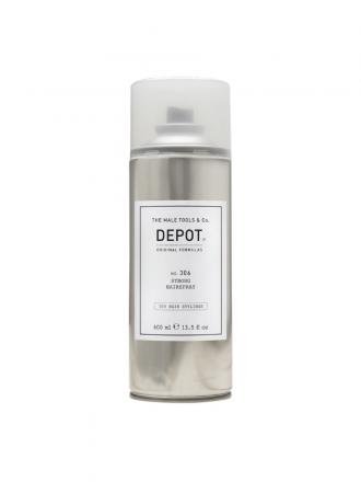Depot Spray Volumizante Fixação Forte Nr. 306