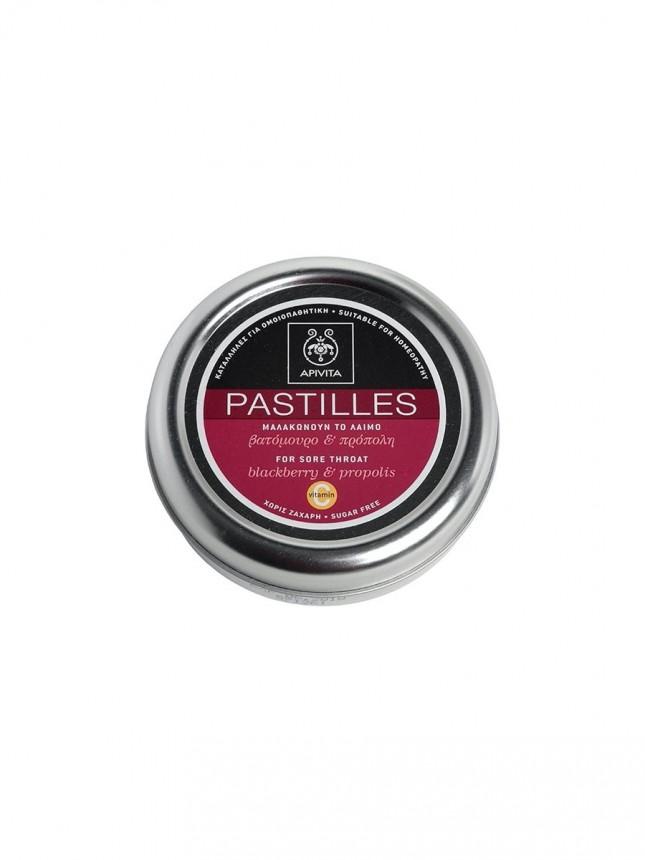 Apivita Pastilhas Amora & Propolis