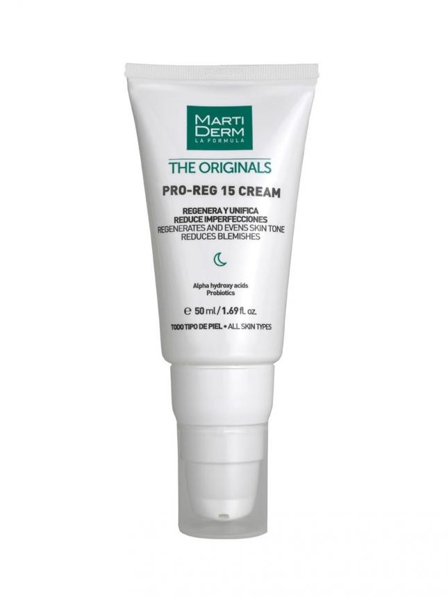 Martiderm Pro-Reg 15 Cream