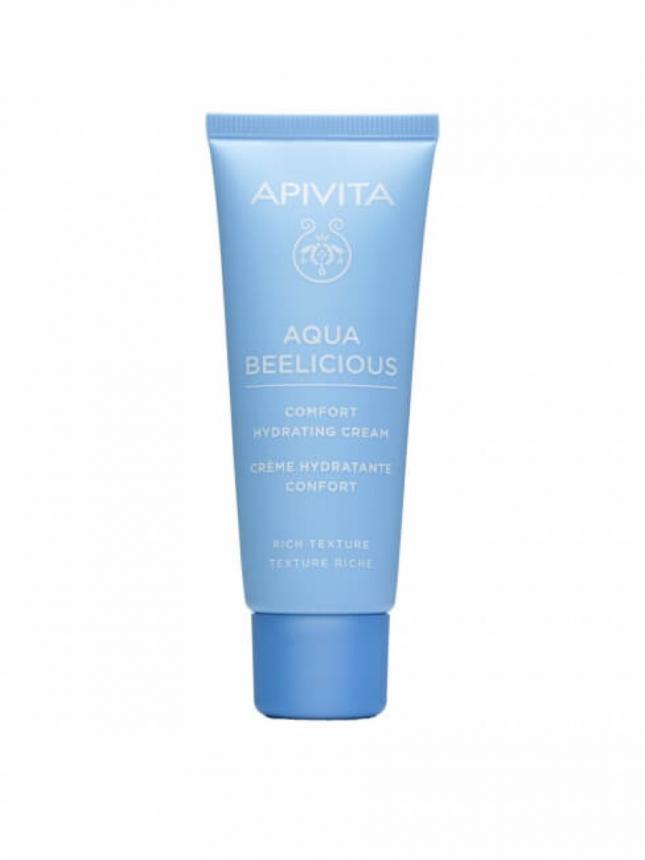 Apivita Aqua Beelicious Creme Conforto Hidratante