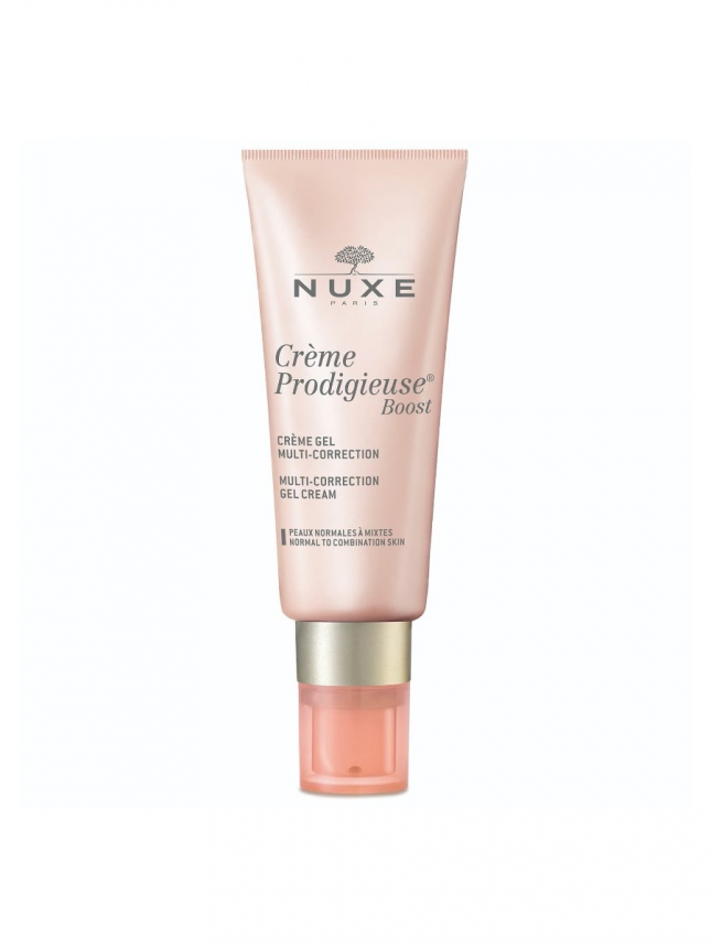 Nuxe Crème Prodigieuse Boost Creme Gel Multicorreção