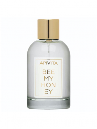 Apivita Bee My Honey - Eau de Toilette