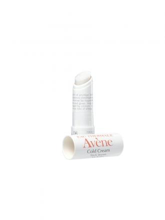 Avène Cold Cream Stick Labial