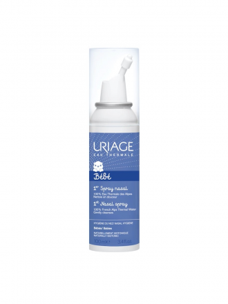 Uriage Bebé 1º Spray Nasal