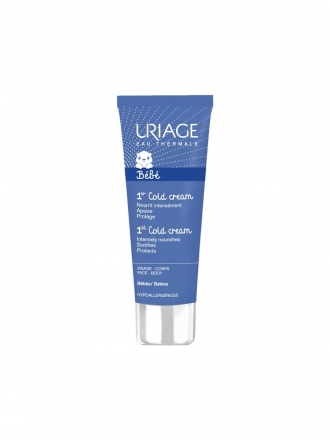 Uriage Bebé 1º Cold Cream Barreira