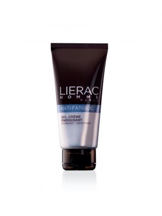 Lierac Homme Anti Fatigue Gel-crème