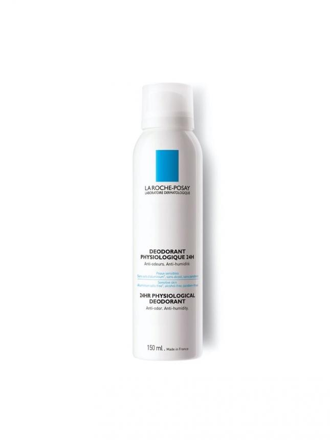 La Roche-Posay Desodorizante Spray Fisiológico 24H